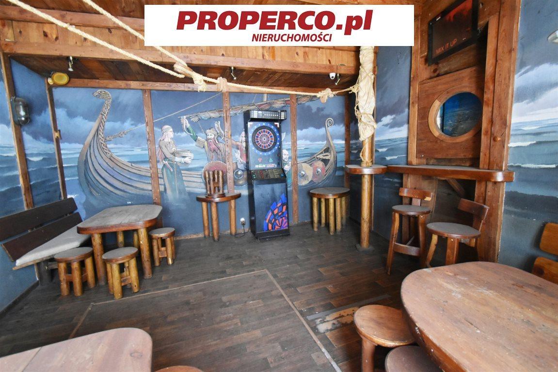 Lokal użytkowy na sprzedaż Kielce, Centrum  100m2 Foto 2