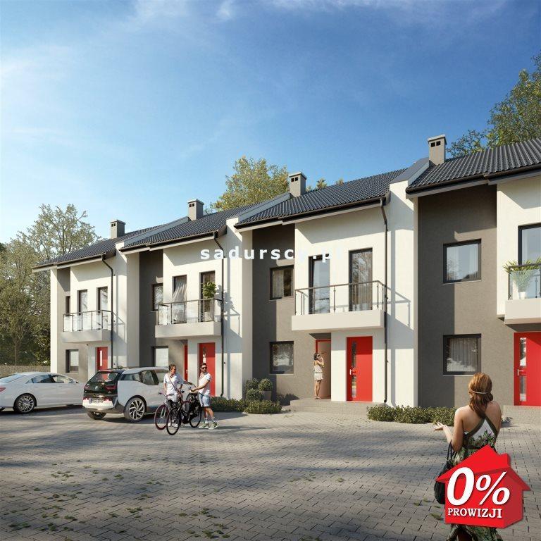 Mieszkanie trzypokojowe na sprzedaż Niepołomice, Portowa  101m2 Foto 9