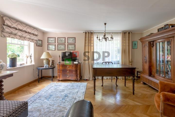 Dom na sprzedaż Wrocław, Fabryczna, Oporów, Harcerska  412m2 Foto 8