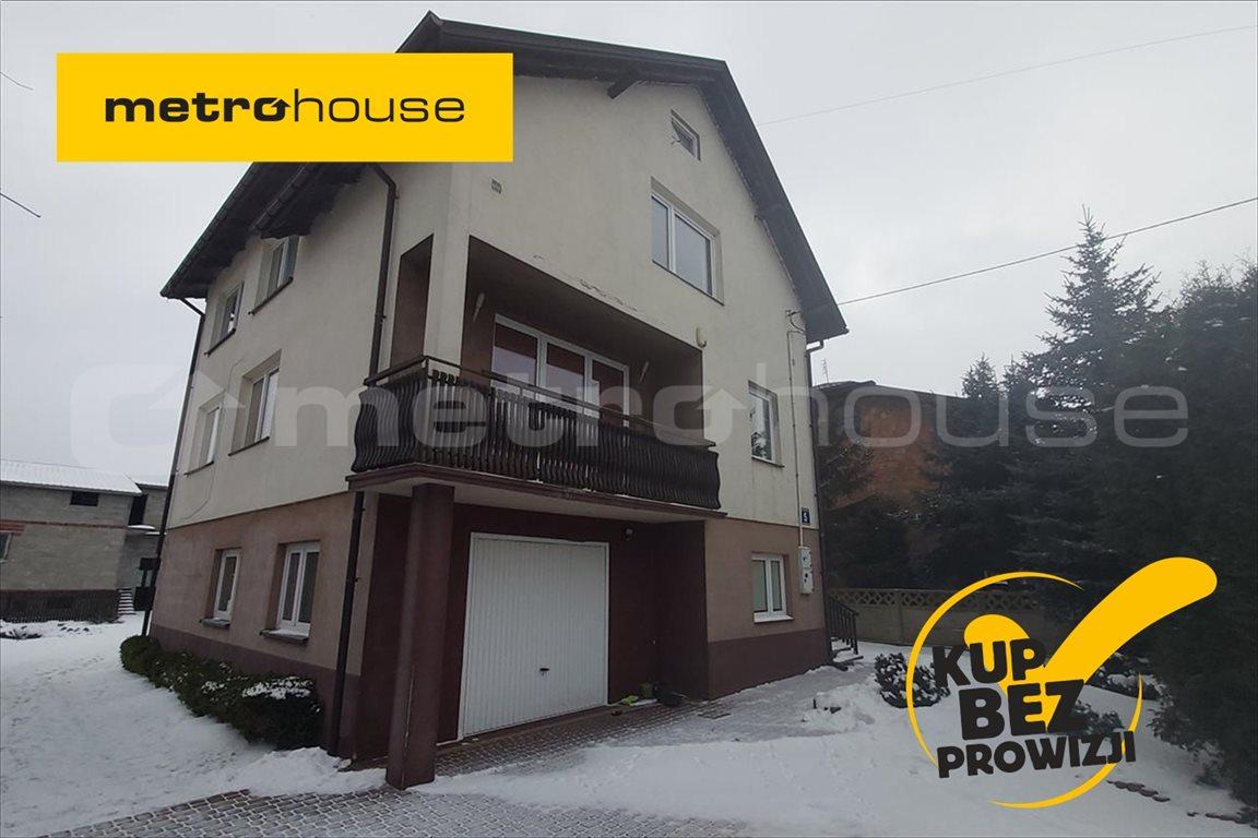 Dom na sprzedaż Skierniewice, Skierniewice  168m2 Foto 1