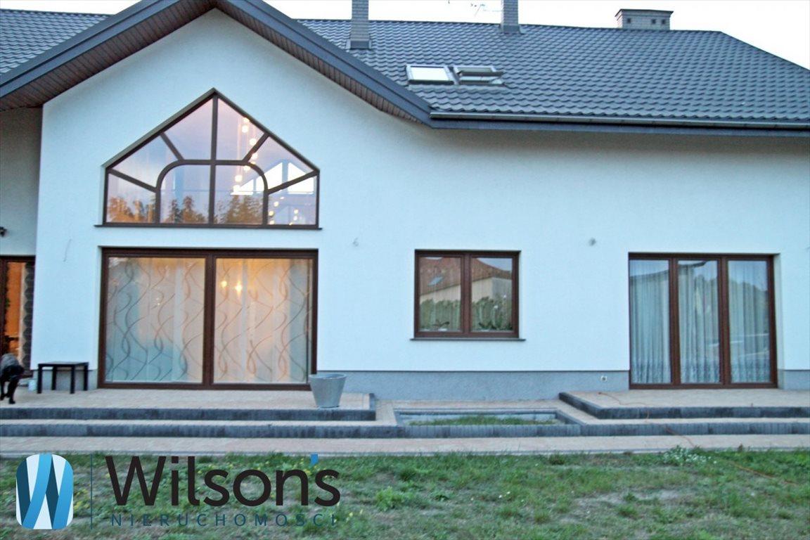 Dom na sprzedaż Marki, Dzika  340m2 Foto 12