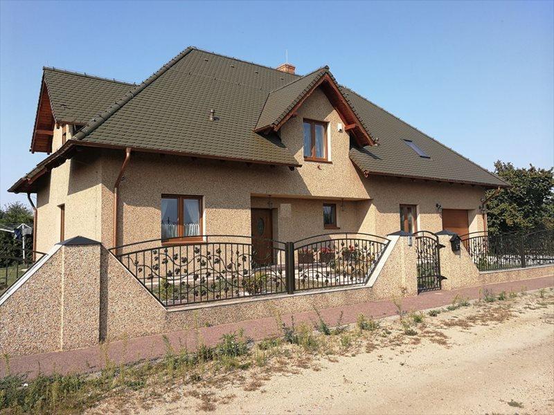 Dom na sprzedaż Zacharzew  222m2 Foto 2