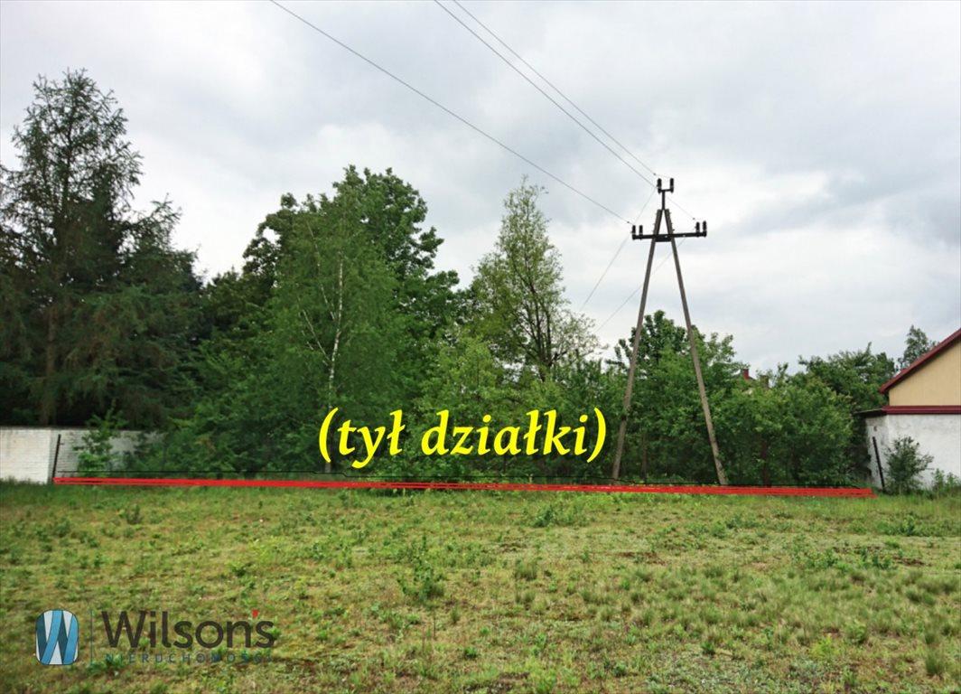 Działka budowlana na sprzedaż Dobrzyń, Dobra  2300m2 Foto 5