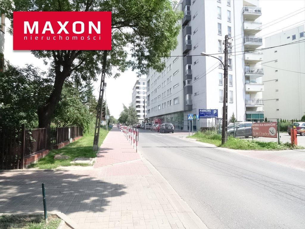 Działka inwestycyjna na sprzedaż Warszawa, Ochota  380m2 Foto 1