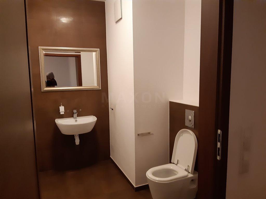 Mieszkanie trzypokojowe na wynajem Warszawa, Śródmieście, ul. Bagno  122m2 Foto 8