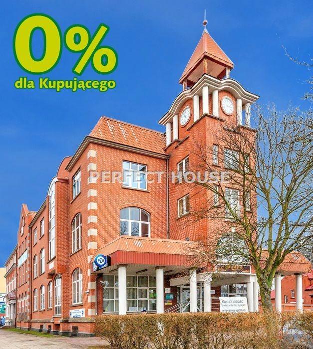Lokal użytkowy na sprzedaż Piła, Pocztowa  4984m2 Foto 1