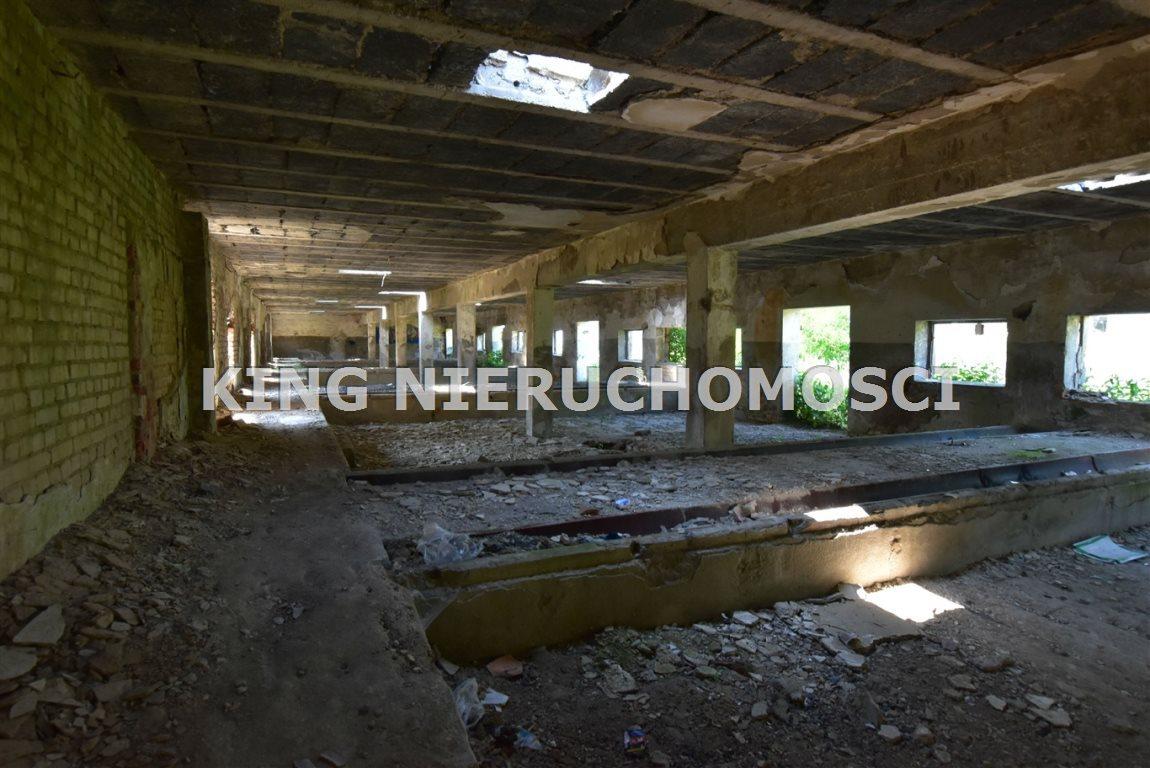 Działka inna na sprzedaż Szczecin  3000m2 Foto 3