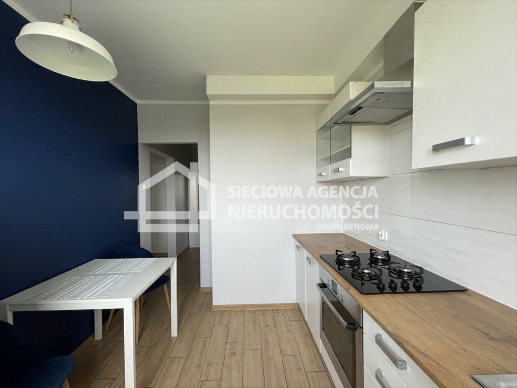 Mieszkanie trzypokojowe na wynajem Gdynia, Obłuże, Benisławskiego  51m2 Foto 11