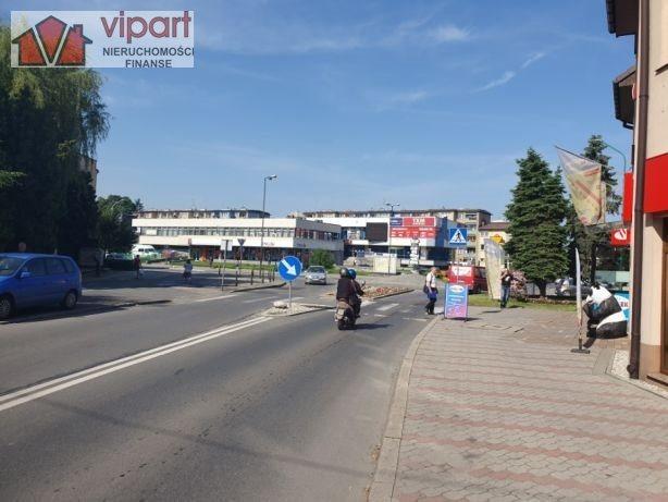 Lokal użytkowy na wynajem Czechowice-Dziedzice  253m2 Foto 1