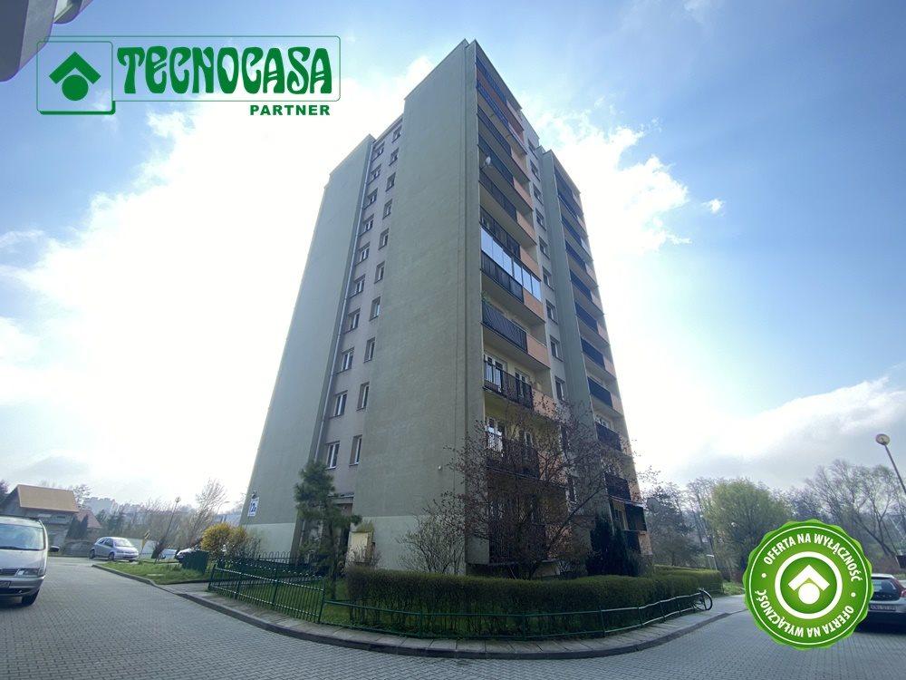 Mieszkanie trzypokojowe na wynajem Kraków, Bieżanów-Prokocim, Prokocim, Facimiech  48m2 Foto 1