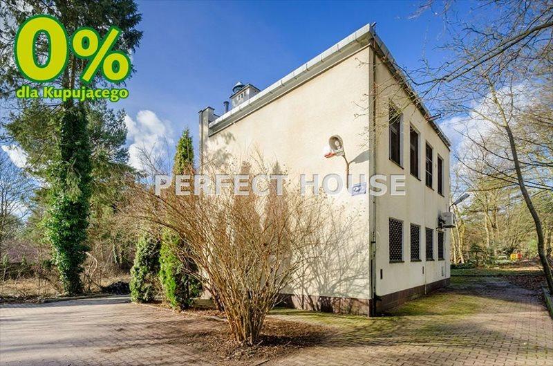 Lokal użytkowy na sprzedaż Konstancin-Jeziorna, Wojewódzka  521m2 Foto 2