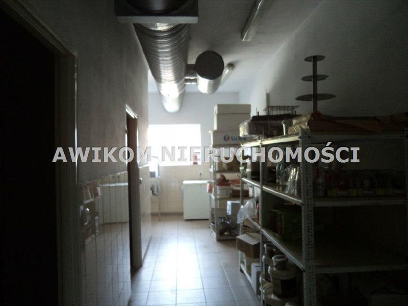 Lokal użytkowy na sprzedaż Grodzisk Mazowiecki, Grodzisk Mazowiecki  900m2 Foto 10
