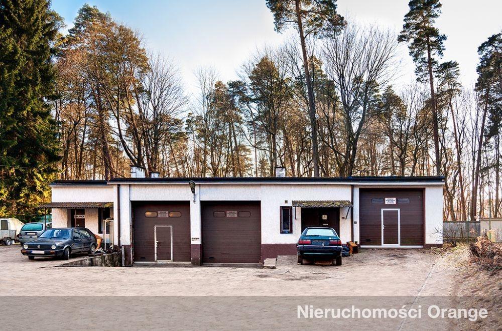 Lokal użytkowy na sprzedaż Olsztyn  1282m2 Foto 4