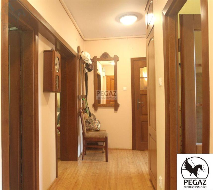 Mieszkanie trzypokojowe na sprzedaż Chodzież, Świerkowa  69m2 Foto 4