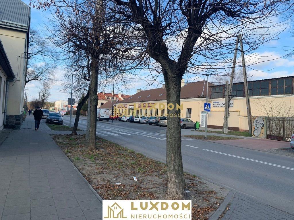 Lokal użytkowy na wynajem Otwock, Wawerska  110m2 Foto 8