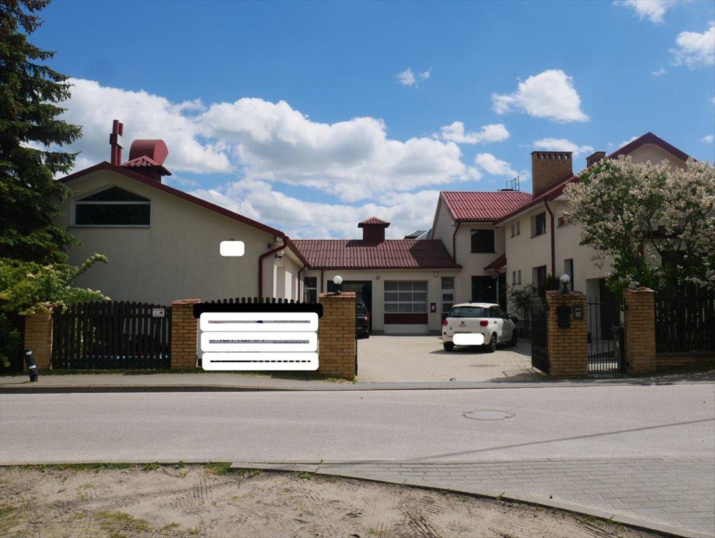 Dom na sprzedaż Reda, Rzemieślnicza  600m2 Foto 1