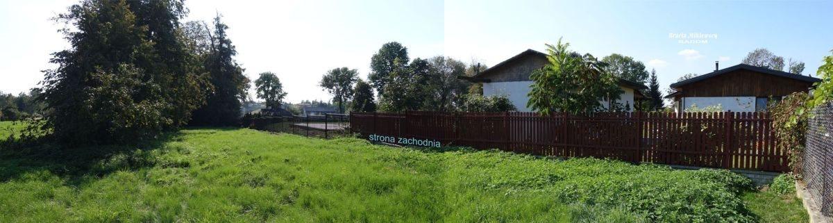 Działka budowlana na sprzedaż Radom, Malczew, Źródłowa  1278m2 Foto 7