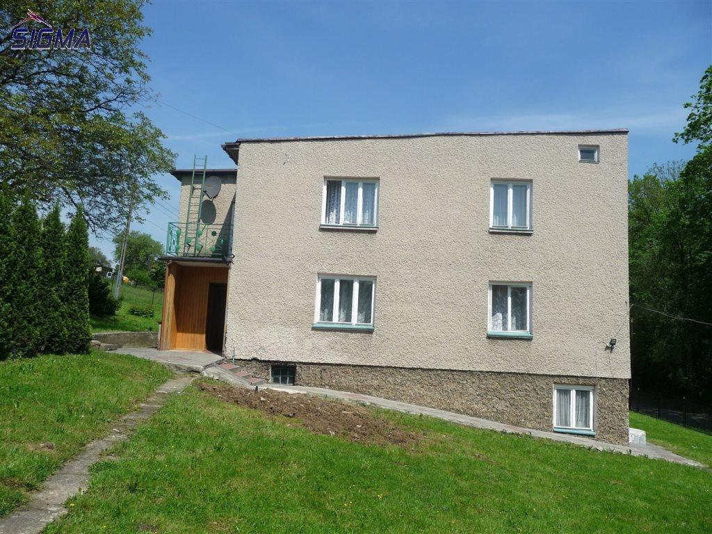 Dom na sprzedaż Dzięgielów  260m2 Foto 1