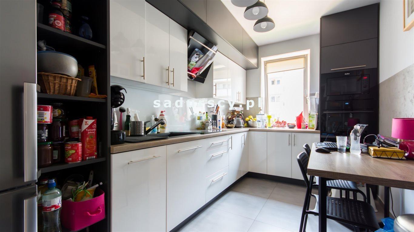 Mieszkanie trzypokojowe na sprzedaż Kraków, Krowodrza, Krowodrza Górka, Fieldorfa-Nila  65m2 Foto 7