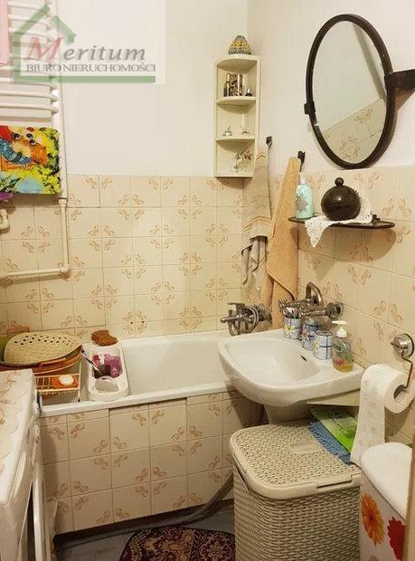 Mieszkanie dwupokojowe na sprzedaż Nowy Sącz, Centrum  39m2 Foto 7