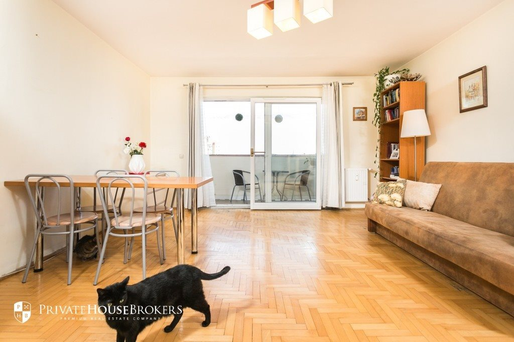 Mieszkanie trzypokojowe na sprzedaż Kraków, Mistrzejowice, Mistrzejowice, os. Oświecenia  70m2 Foto 4