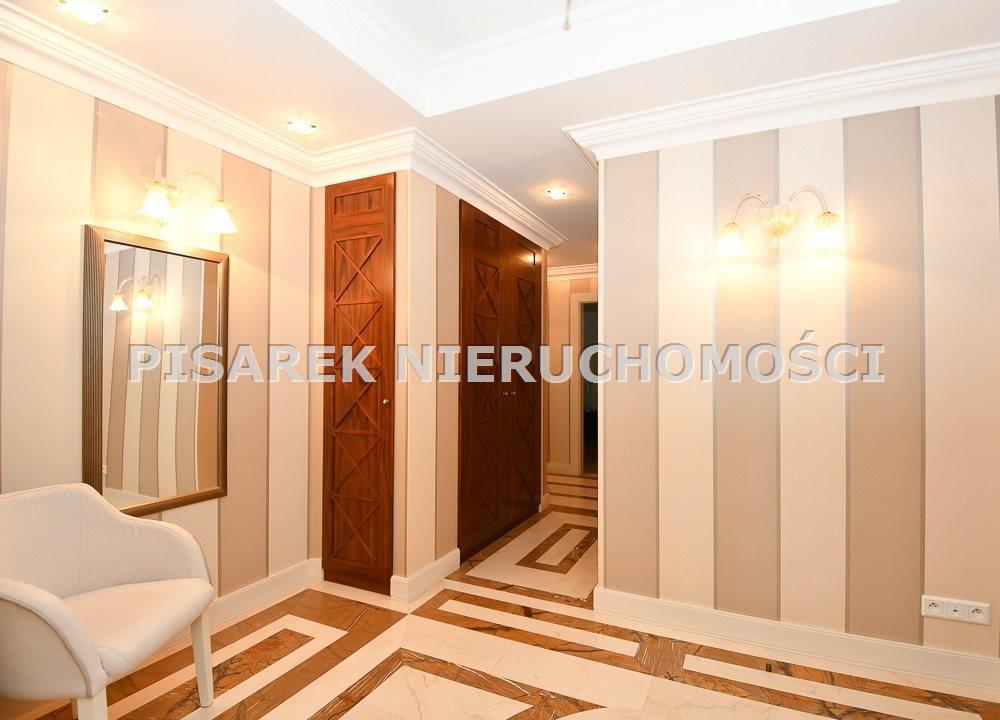 Mieszkanie na sprzedaż Warszawa, Śródmieście, Centrum, Górskiego  180m2 Foto 6