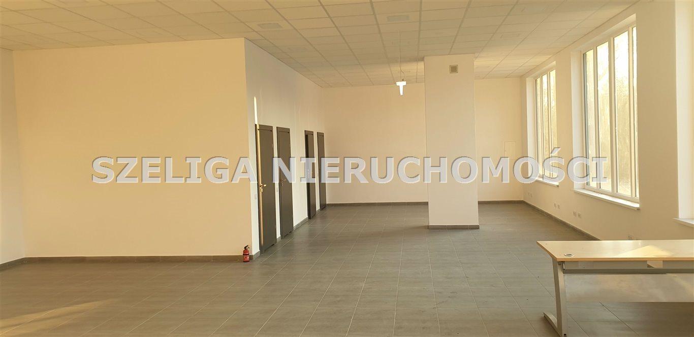 Lokal użytkowy na sprzedaż Zabrze, Centrum, CENTRUM, BLISKO DK 88, NOWY OBIEKT  475m2 Foto 4