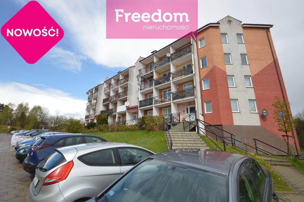 Mieszkanie dwupokojowe na wynajem Olsztyn, Jaroty, Rotmistrza Witolda Pileckiego  50m2 Foto 13