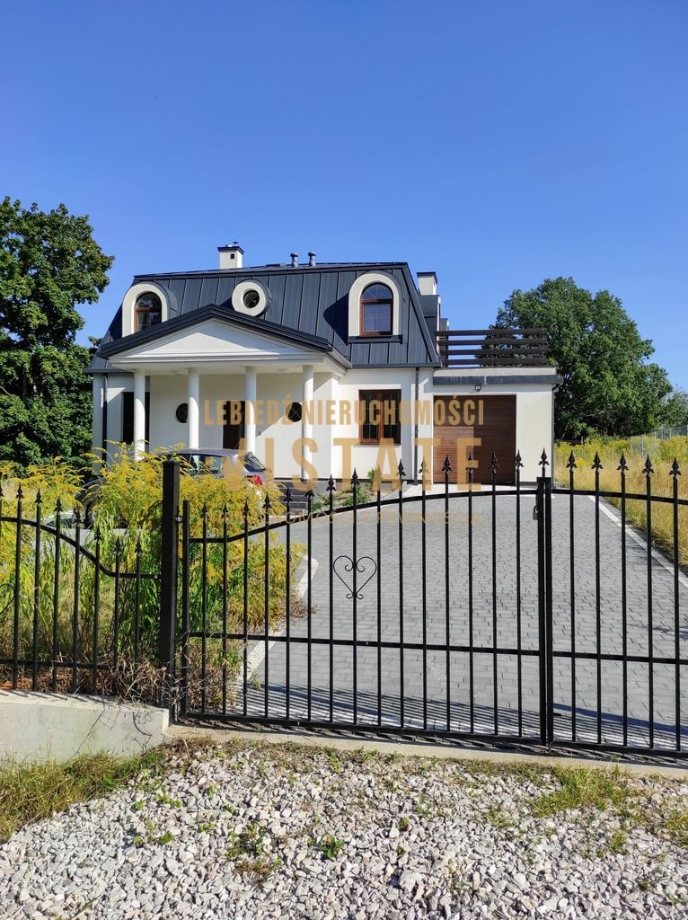 Dom na sprzedaż Teodorówka  150m2 Foto 1