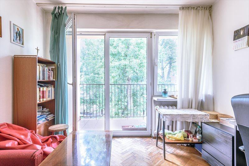 Mieszkanie czteropokojowe  na sprzedaż Warszawa, Praga Południe, Saska  61m2 Foto 1