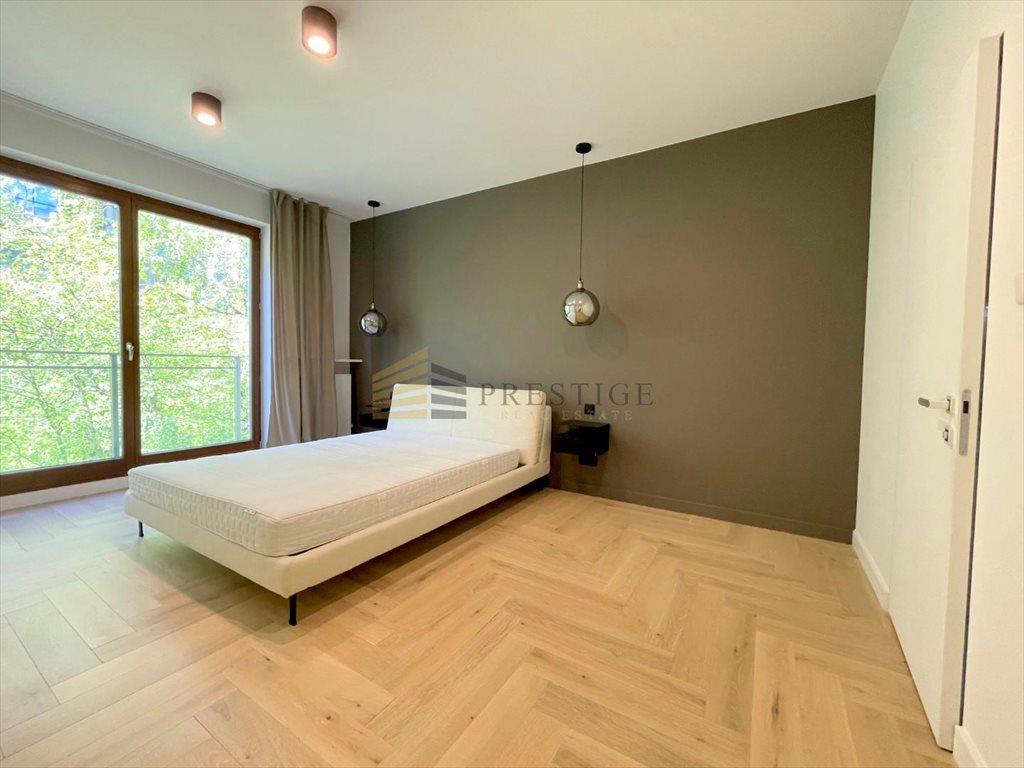 Mieszkanie czteropokojowe  na wynajem Warszawa, Śródmieście, Grzybowska  118m2 Foto 8