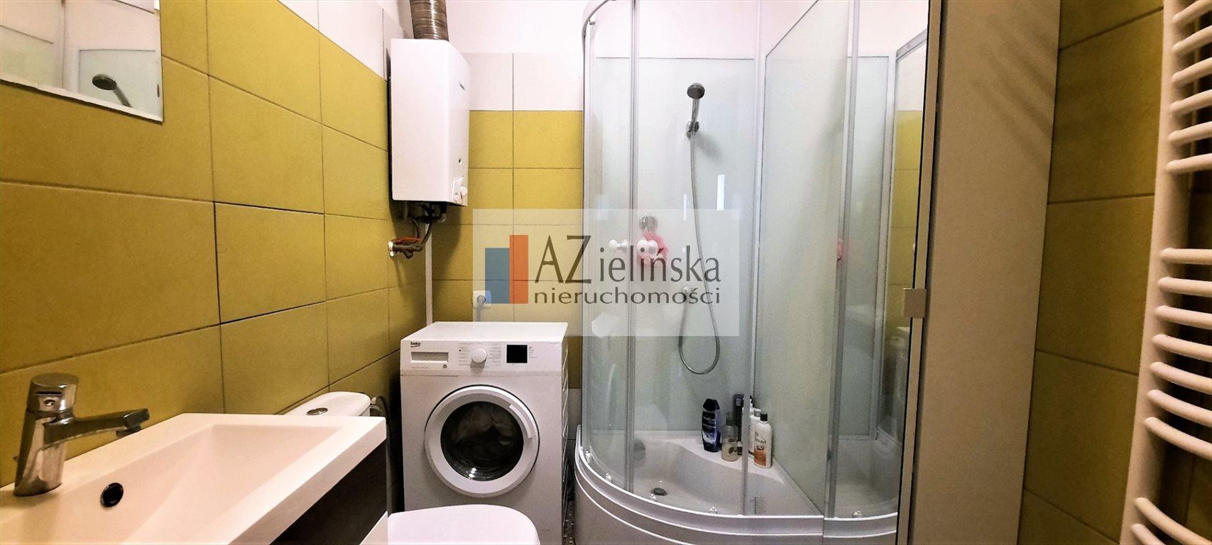 Mieszkanie dwupokojowe na sprzedaż Poznań, Grunwald, Rycerska  59m2 Foto 9