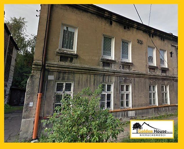 Dom na sprzedaż Sosnowiec, Pogoń, Atrakcyjna Propozycja  100m2 Foto 1