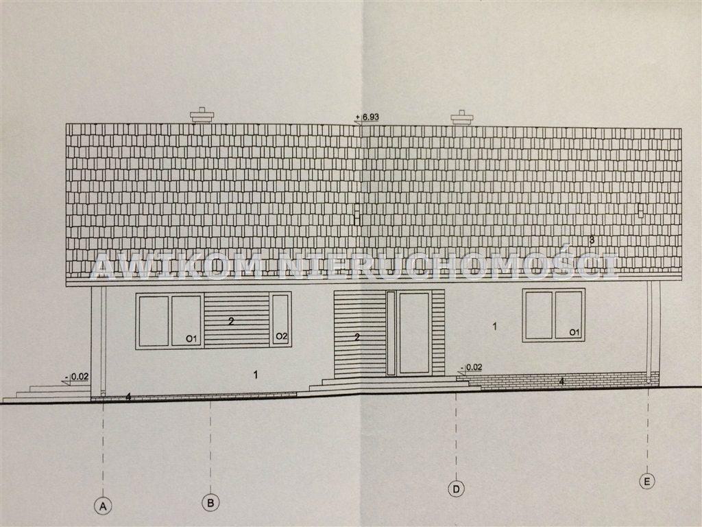 Dom na sprzedaż Grodzisk Mazowiecki, Jaktorów  127m2 Foto 7