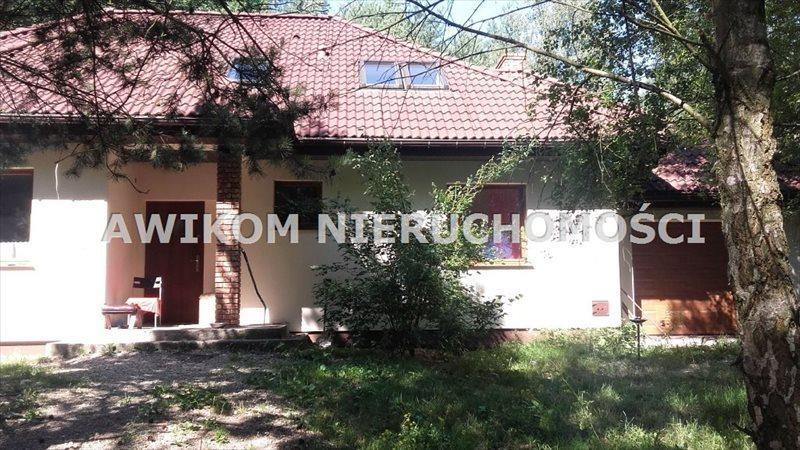 Dom na sprzedaż Grodzisk Mazowiecki, Kuklówka Radziejowicka  240m2 Foto 1