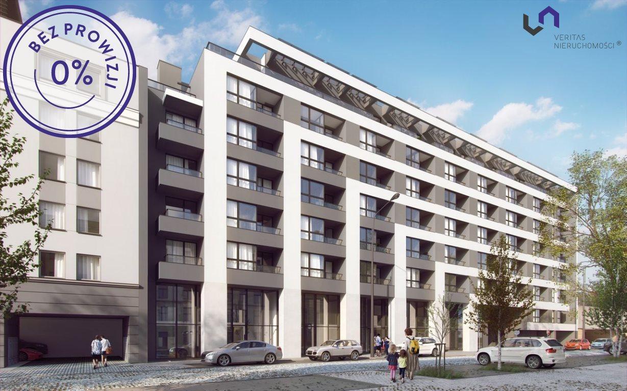 Mieszkanie trzypokojowe na sprzedaż Katowice, Śródmieście, Opolska  66m2 Foto 4
