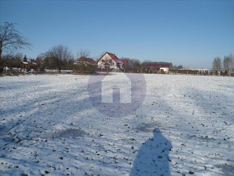 Działka budowlana na sprzedaż Jerzmanowice  1885m2 Foto 5