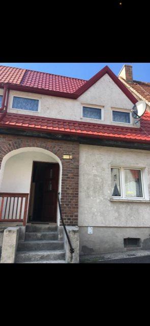 Dom na sprzedaż Bogatynia, Cypriana Kamila Norwida  107m2 Foto 1