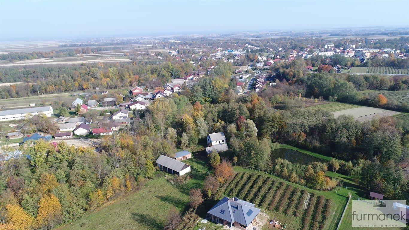 Dom na sprzedaż Tarnogród  90m2 Foto 3