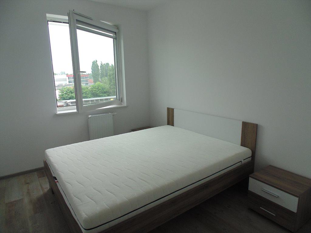 Mieszkanie trzypokojowe na wynajem Toruń, Mokre  52m2 Foto 1