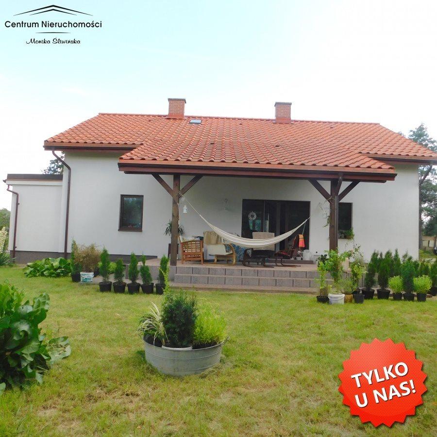 Dom na sprzedaż Grudziądz  143m2 Foto 2