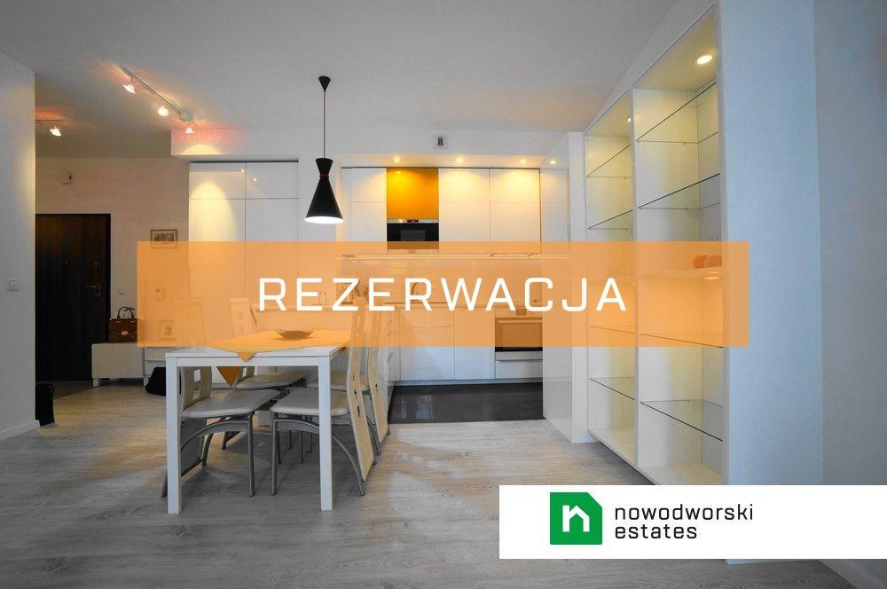 Mieszkanie dwupokojowe na wynajem Gliwice, Centrum, Dworcowa  58m2 Foto 1