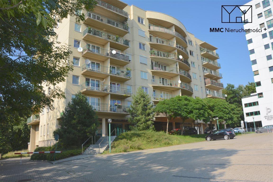 Mieszkanie dwupokojowe na wynajem Katowice, Wełnowiec, Jesionowa  36m2 Foto 2