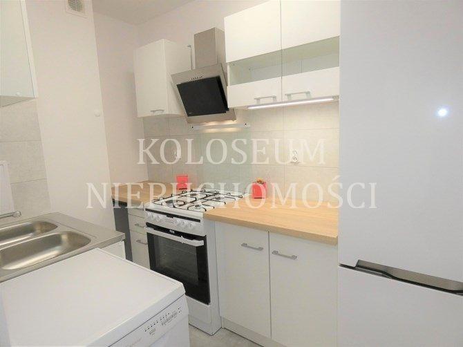 Mieszkanie dwupokojowe na wynajem Gdańsk, Żabianka  38m2 Foto 1