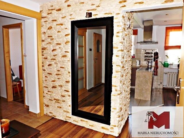 Mieszkanie trzypokojowe na wynajem Kędzierzyn-Koźle, Bolesława Chrobrego  64m2 Foto 5