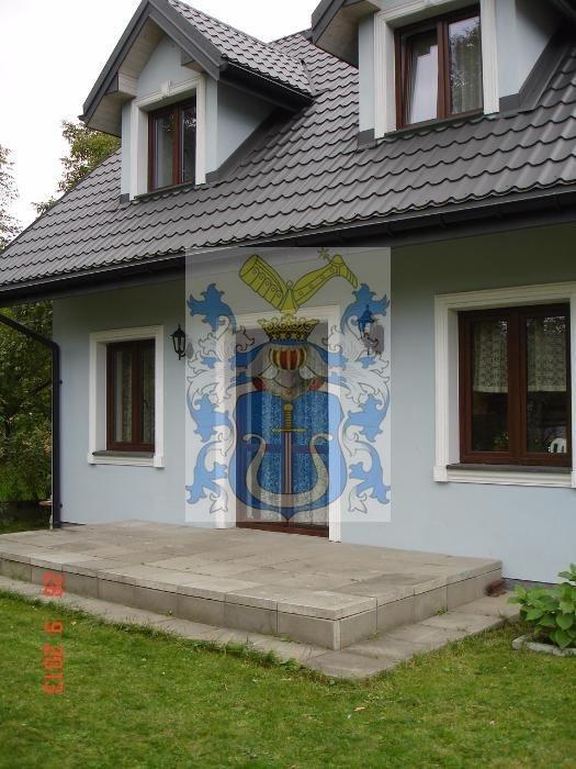 Dom na wynajem Kraków, Kraków-Krowodrza, Wola Justowska  120m2 Foto 4