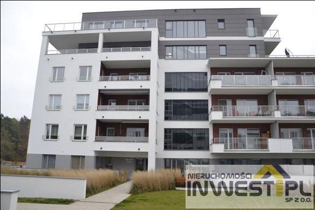 Mieszkanie czteropokojowe  na sprzedaż Olsztyn, Centrum, Leśna  116m2 Foto 1