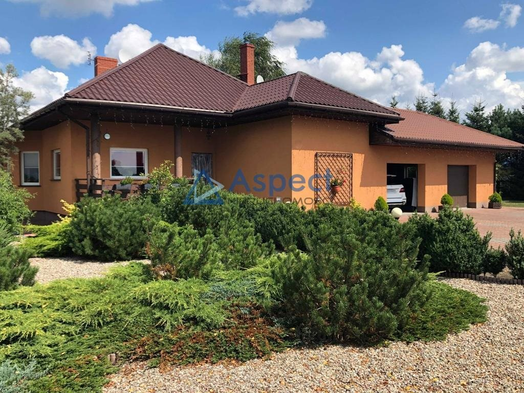 Dom na sprzedaż Goleniów  297m2 Foto 1