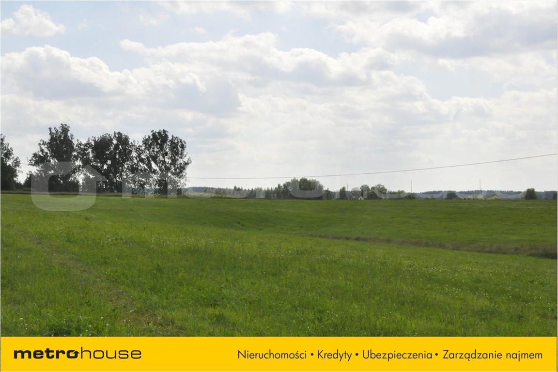 Działka rolna na sprzedaż Blanki, Lidzbark Warmiński  10921m2 Foto 5