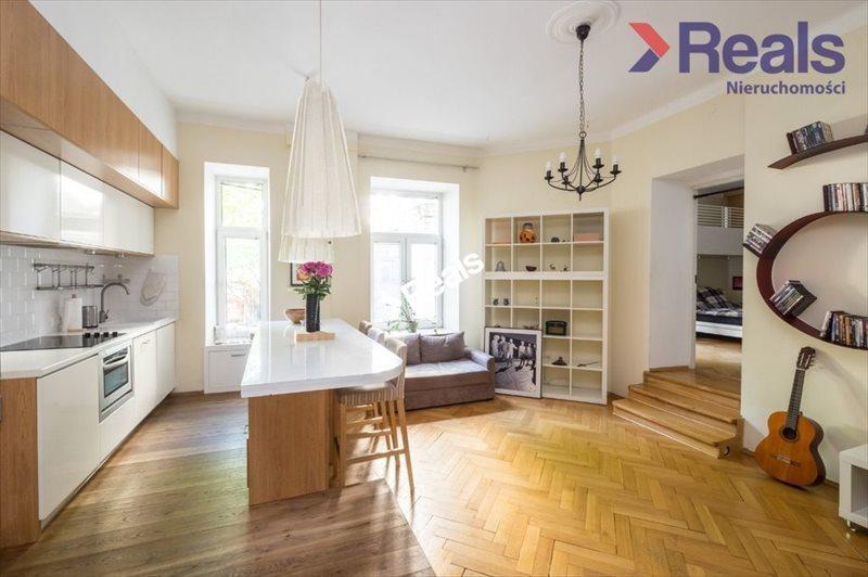Mieszkanie dwupokojowe na sprzedaż Warszawa, Śródmieście, Mokotowska  64m2 Foto 1